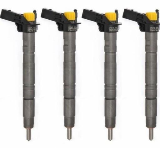 Reparatii Injectoare Piezo Bosch - Vw, Audi, Mercedes, Bmw
