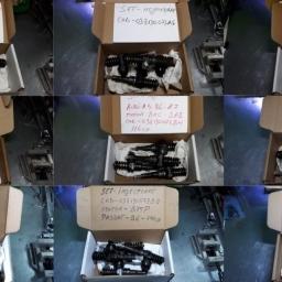 Reconditionare / Reparatii Injectoare Audi A4 B5, B6, B7 1.9 - 2.0 TDI