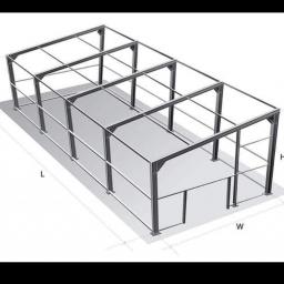 Sudor Constructii Metalice Confecti Colaborare sau Particular